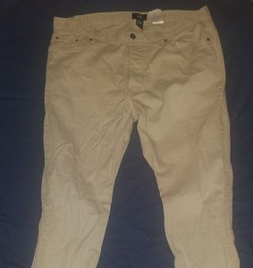 Men's Slim Fit Jeans by H&M (size 34)